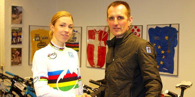 120118_Annika Langvad_Lennie Kristensen_acrossthecountry_mountainbike_xco