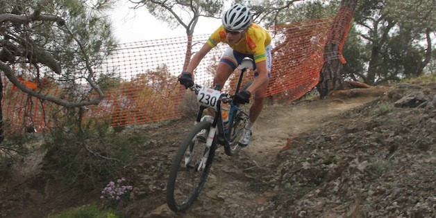 Marianne-Vos_downhill_CSC13_Afxentia_stage3_acrossthecountry_mountainbike_xco_by-Goller.