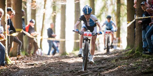 130414_GER_Muensingen_Wloszczowska_downhill_acrossthecountry_mountainbike_by_Maasewerd