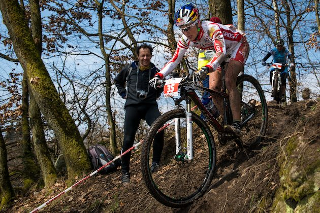 Lisi-Osl_130401_GER_BadSaeckingen_XC_Women_Osl_downhill_acrossthecountry_mountainbike_by_Kuestenbrueck