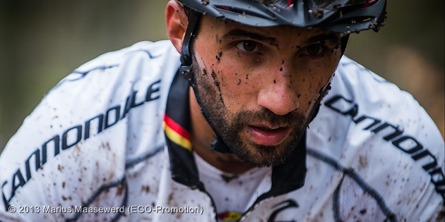 130421_GER_Heubach_XC_Men_Fumic_close_acrossthecountry_mountainbike_by_Maasewerd