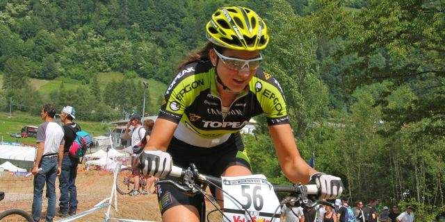 Nadine Rieder_ValdiSole_close_acrossthecountry_mountainbike_xco_by Goller