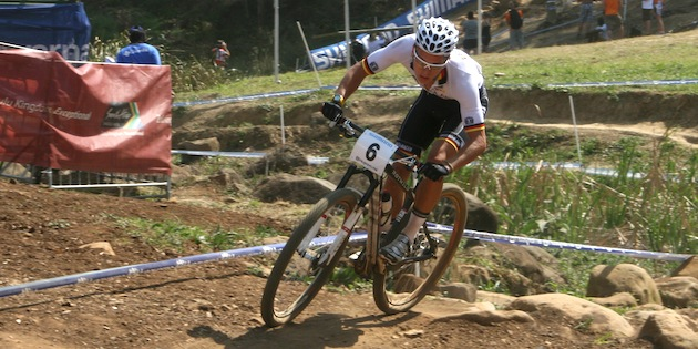 Lukas Baum WM13_PMB_acrossthecountry_mountainbike_by Goller
