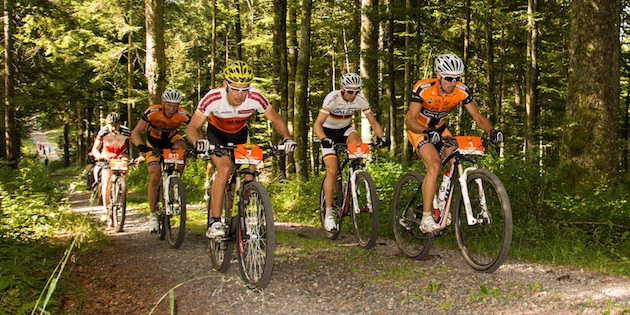 Mennen_Kaess_Kaufmann_Geismayr_Kreuchler_acrossthecountry_mountainbike_by Ralf Mueller