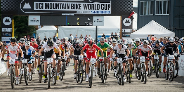 130810_CAN_MontSainteAnne_XC_U23m_start_acrossthecountry_mountainbike_by_Maasewerd.