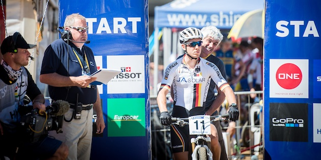 130901_RSA_Pietermaritzburg_XCE_Gluth_startgate_acrossthecountry_mountainbike_by_Kuestenbrueck