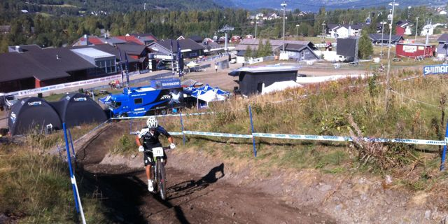 Hafjell_strecke_Manuel-Fumic_acrossthecountry_mountainbike_by-Goller
