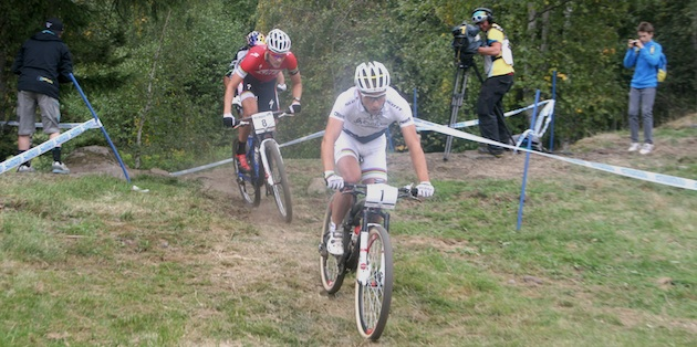 Schurter_Kulhavy_Fontana_acrossthecountry_mountainbike_by Goller