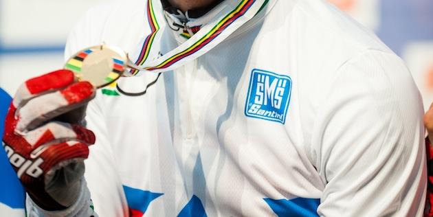 Ist das der heimliche Weltmeister 2003? ©Marius Maasewerd/EGO-Promotion