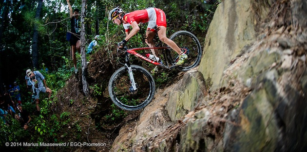 140427_7248_by_Maasewerd_AUS_Cairns_XC_WE_Leumann_acrossthecountry_mountainbike