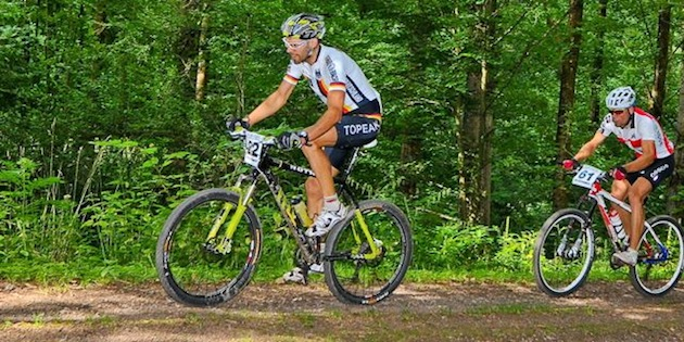 100808_GER_StWendel_kurschat_sideview_woods_acrossthecountry_mountainbike_by-Kuestenbrueck