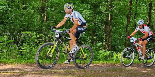 100808_GER_StWendel_kurschat_sideview_woods_acrossthecountry_mountainbike_by-Kuestenbrueck