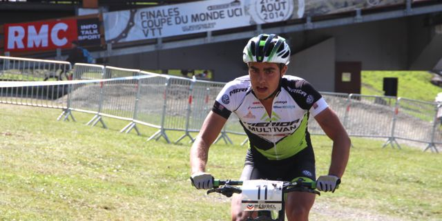 Julian-Schelb_WC14_Meribel_U23Herren_acrossthecountry_mountainbike_by-Goller