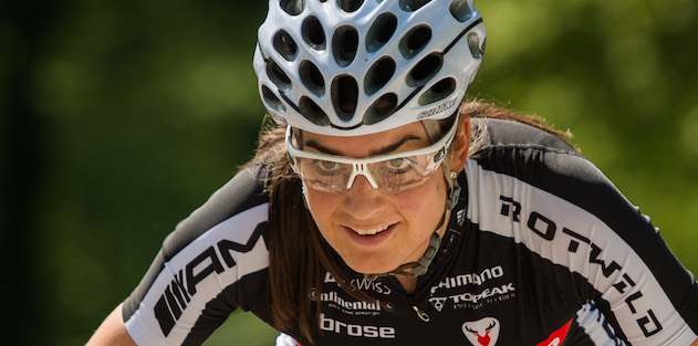 Nadine-Rieder_140517_acrossthecountry_mountainbike_by_Kuestenbrueck_GER_Heubach_close.
