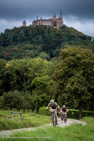 140921_Stefan-Sahm_hohenzollern_acrossthecountry_mountainbike_by_Kuestenbrueck_GER_TransZollernalb_Stage3_Strassberg-Hechingen_Sahm_CastleHohenzollern