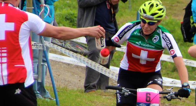 Linda-Indergand_u23-damen-wm14_hafjell_acrossthecountry_mountainbike_by-Goller-