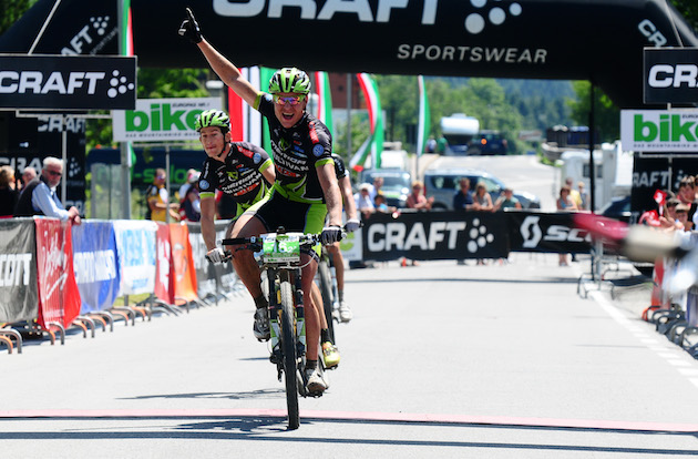 Hannes-Genze_Andreas-Kugler_acrossthecountry_mountainbike_transalp_by-Craft-Bike-Transalp