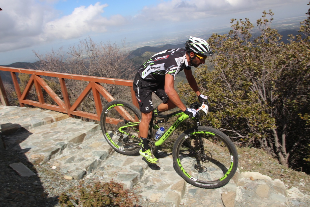 Fumic_Afxentia stage 3_Lythrodontas_acrossthecountry_mountainbike_by Goller