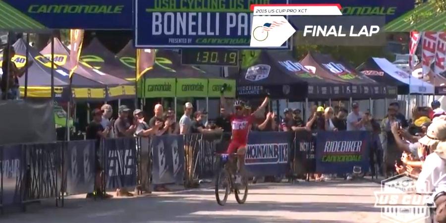 Nino-Schurter_finish_bonelli-park_acrossthecountry_mountainbike_Screenshot1