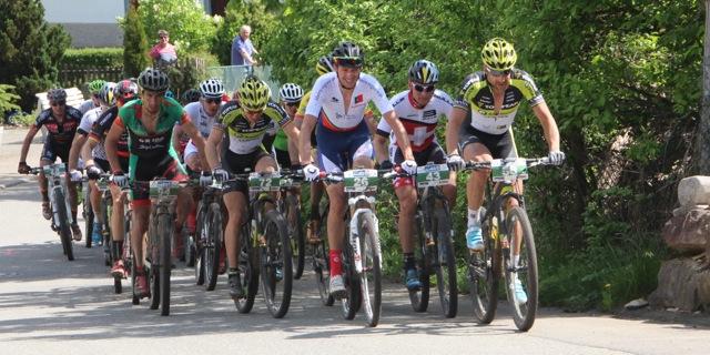 Chasing-group_Lakata_Huber_Ferreira_Mennen_Romero_HBM15_Marathon-EM15_by-Goller