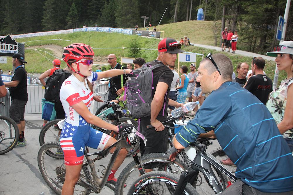 Courtney_Willeit_Sauser_acrossthecountry_mountainbike_WC15_Lenzerheide_by Goller