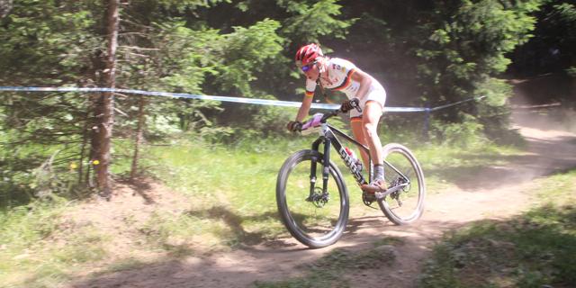Helen-Grobert_acrossthecountry_mountainbike_WC15_Lenzerheide_Damen_by-Goller