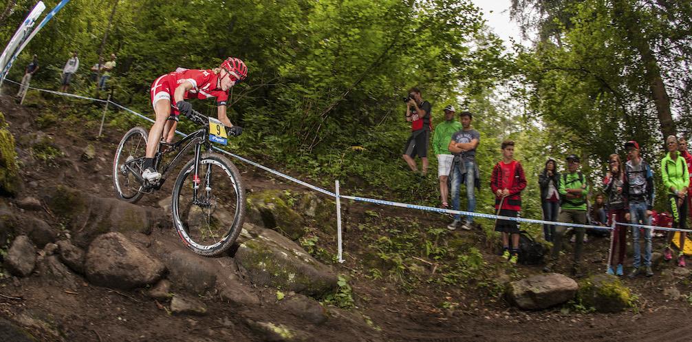 Annika-Langvad_ValdiSole_acrossthecountry_mountainbike_by-Michele_Mondini