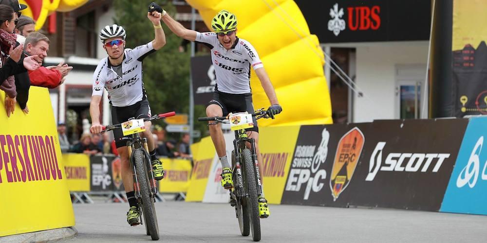 Flueckiger_Buchli_SwissEpic3_winning_acrossthecountry_mountainbike_by-Swiss-Epic