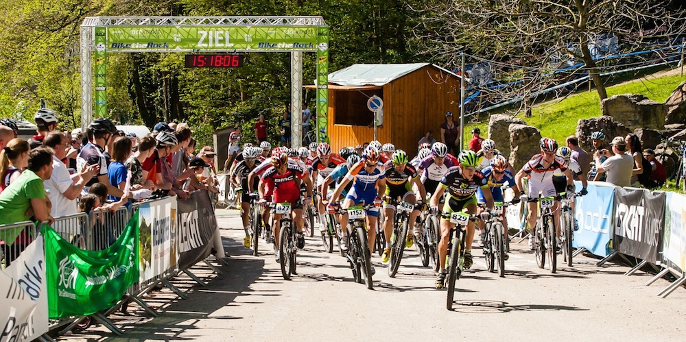 short race_start_frontal_acrossthecountry_mountainbike_by Tsopanidis