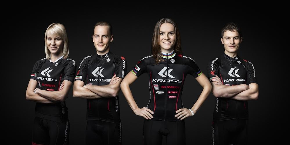 Szafraniec_Giger_Wloszczowska_Wawak_Kross-Racing-Team-2016