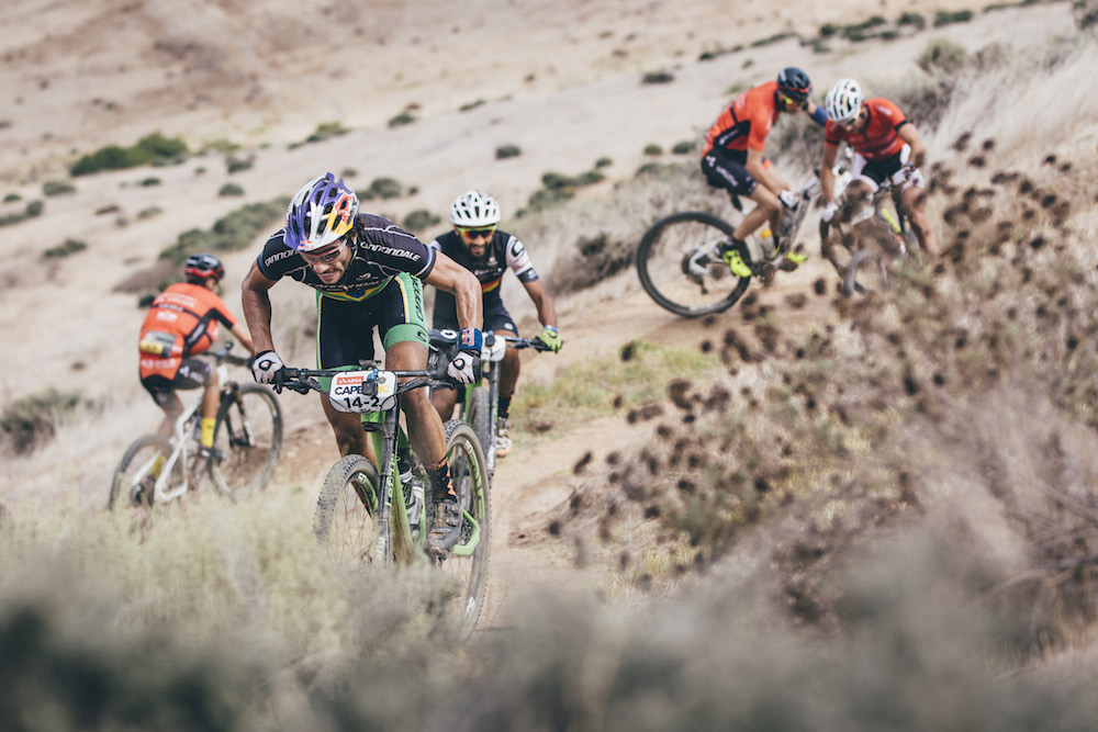 Avancini_Fumic_Rohrbach_Pfrommer_Pernsteiner_by Ewald Sadie:CapeEpic:Sportzpic