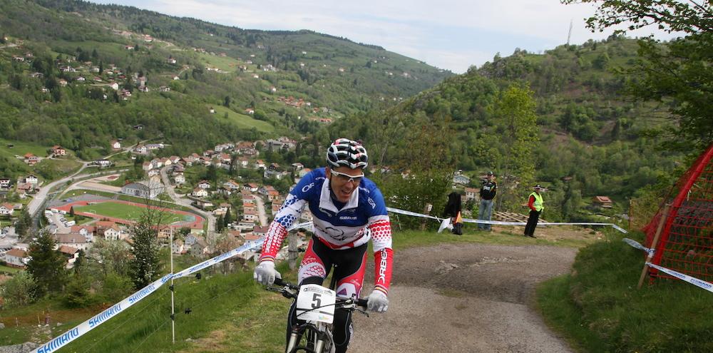Julien-Absalon_La-Bresse_Training-Strecke_2012