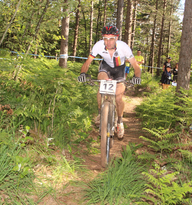 Jochen-Kaess_Marathon-WM16_Laissac_by-Goller