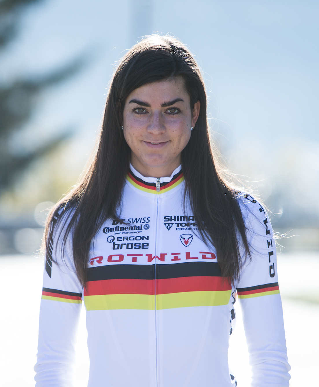 Nadine-Rieder_portrait_national-champs-jersey_acrossthecountry_mountainbike_by-Marco-Toniolo