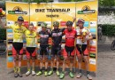 Bike Transalp#6: Neue Gesichter auf dem obersten Podest