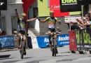 Bike Transalp#5: Ein heftiger Sturz bringt Vorentscheidung