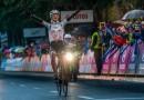 Jolanda Neff gewinnt Auftakt-Etappe der Tour of Poland