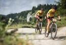 Bike Transalp#7: Standesgemäßer Abschluss für Pernsteiner/Geismayr