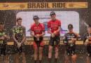 Brasil Ride#4: Erster Etappensieg für Centurion-Vaude