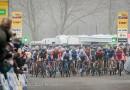 Cross-Weltcup Zeven: Egger verliert den Hinterreifen