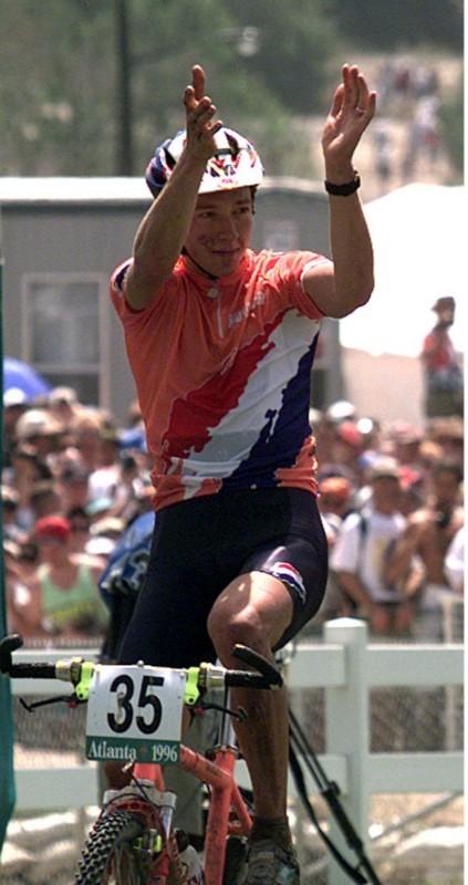 Atlanta 1996_Brentjens_Olympiasieger