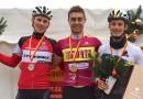 Cyclo-Cross: Sechs Landestitel für Mountainbiker