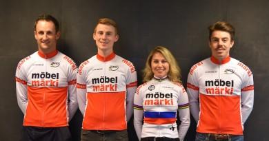 Möbel Märki 2017 mit deutschem Hoffnungsträger