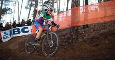 Eva Lechner_UCI Cyclo-cross-Fotos