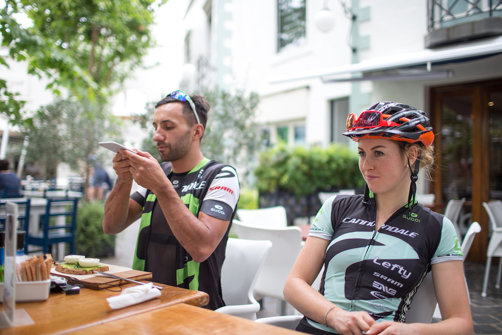 Manuel Fumic_Helen Grobert_by Cannondale.