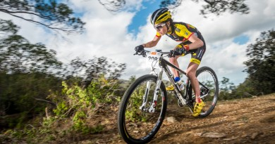 Nach dem Costa Blanca Bike Race mit Anna van der Breggen, fährt Margot Moschetti auch auf Zypern, allerdings eher gegen die Straßen-Oympiasiegerin ©Armin M. Küstenbrück/EGO-Promotion