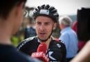 Interview mit Fabian Giger: Olympia-Quali hat mental den Stecker gezogen