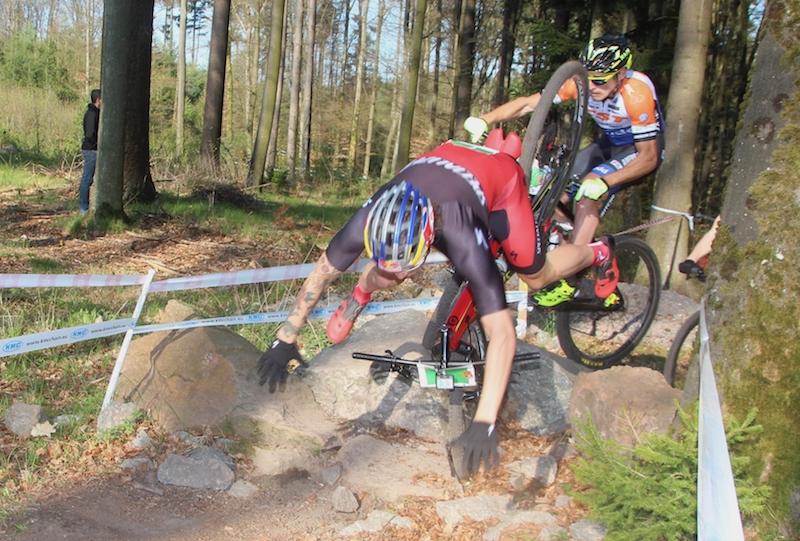 Andreassen Crash_Carstensen Fini_Bad Saeckingen_by Goller