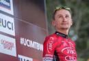 EM Darfo Boario Notizen(5): Anton Sintsov mit Motorradfahrer kollidiert