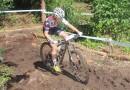 DM Bad Salzdetfurth (U19): Franziska Koch beweist ihr Talent